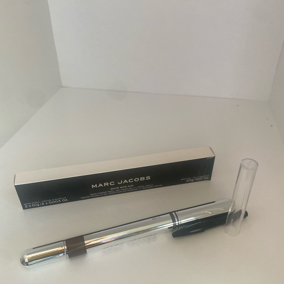 Marc Jacobs Brow Wow Duo Medium Brown